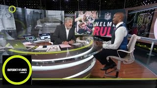 NFL's new helmet rule confusing to players around the league | OTL | ESPN