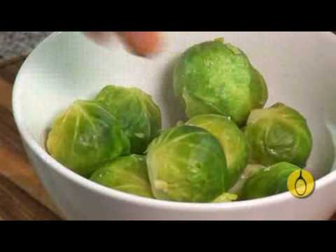 Healthy Cooking And Eating Well Brussels Sprouts