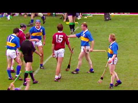 Galway v Tipperary through the years