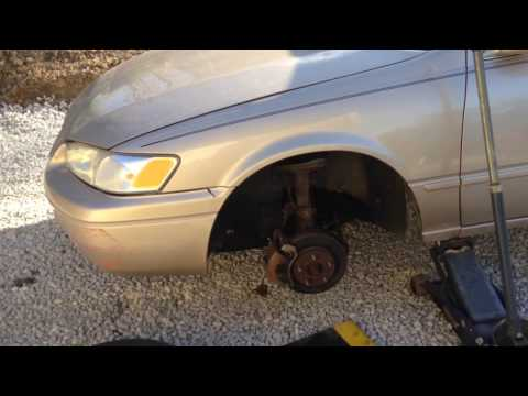 How to Tell The Difference From A Bad Brake Caliper Or A Bad Rubber Brake Hose