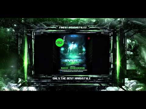 Ran-D - Dimensions (Reverze 2013 Anthem) (HQ) [HD]