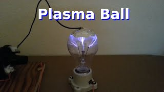 Download How to make a Plasma Ball Video