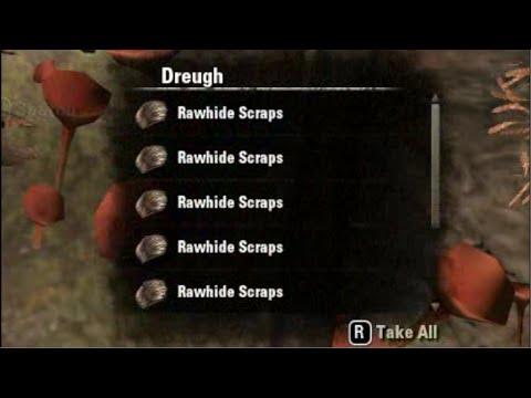 Elder Scrolls Online Farming Hide Scraps Guide Medium Armor Clothing
