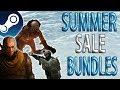 What Are The Best Steam Summer Sale Bundles Steam Summer Sale 2017