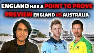 England has a point to prove | Preview England Vs Australia