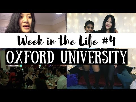 HALLOWEEN AT OXFORD UNI & I DON'T LIKE BRIDGE ANYMORE?? | OXFORD UNIVERSITY VLOG | viola helen