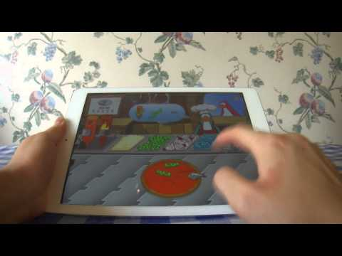 Club Penguin App: Pizzatron 3000 Game: Walkthrough and Gameplay