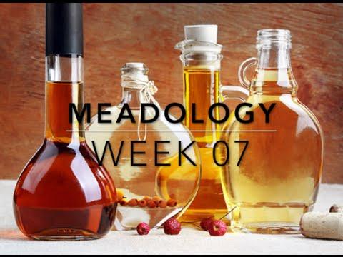 Mead Methodologies -- Week 07: YAN and SNA