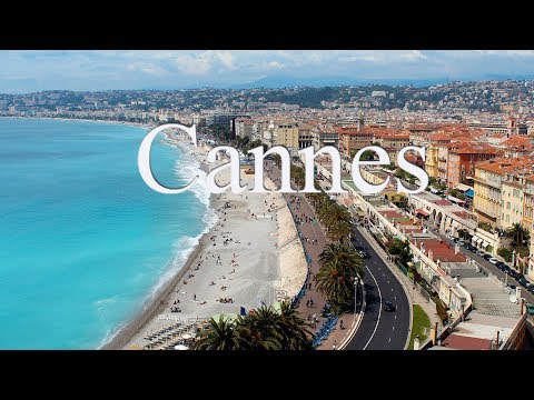 France Cannes, Cannes city, Cannes 2018, Cannes city 2018,