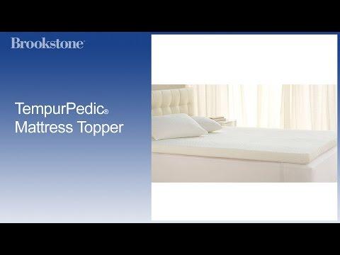 TempurPedic® Mattress Topper