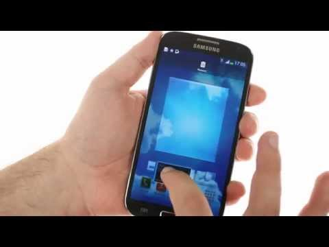 Samsung Galaxy S4 I9505 Hands on and Spec