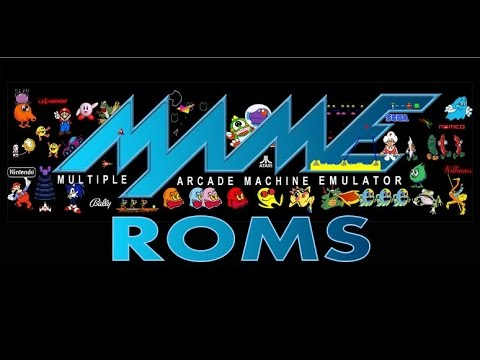 Mame Wii Compatible Games