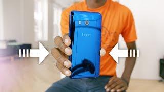 htc u11 the squeeze phone