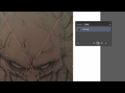 How to Work with Image Links | Adobe Illustrator