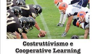 Webinar SED - Costruttivismo e cooperative learning