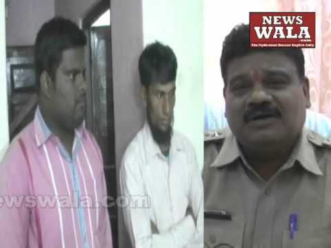 6 held with fake Indian Passports
