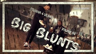 YoungOG - Big Blunt (feat Stunna 4 Vegas) [OFFICIAL MUSIC VIDEO]