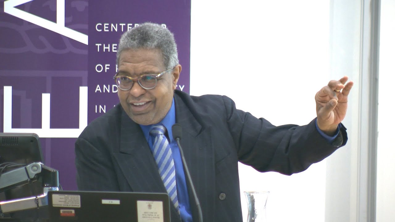 Wealth and Structural Racism: William Darity, Jr.
