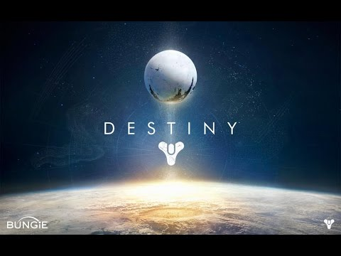 Destiny Beta Xbox 360 Gameplay! (German)