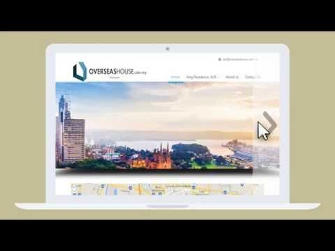 How to Own Australia Overseas Houses | Malaysia Intro Video