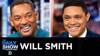 "Will Smith - Playing Young in ""Gemini Man"" and Getting Fearless on Social Media 