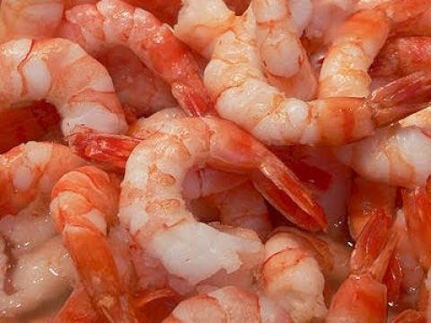 Singin' Shrimp | EASY TO LEARN | QUICK RECIPES
