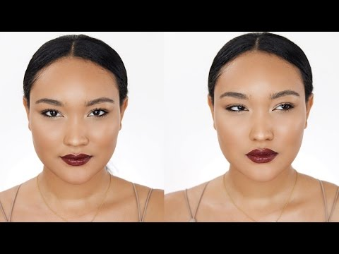 GET READY WITH ME! BERRY LIPS