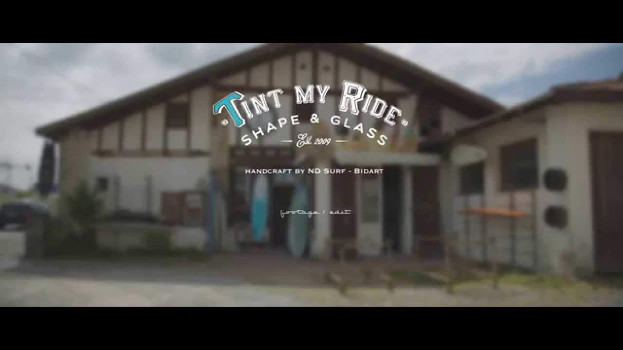Tint My Ride