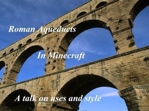 Let's Build- Roman Aqueduct
