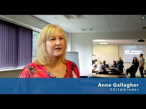 Anne Gallagher - Childminder