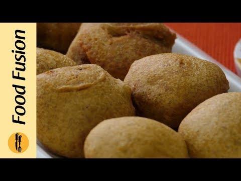 Aloo Chop Recipe by Food Fusion (Ramzan Recipe)