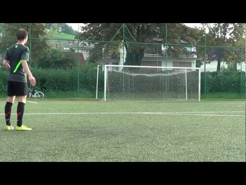 Andyzr - Knuckle and Dipping Freekicks Pt. 3