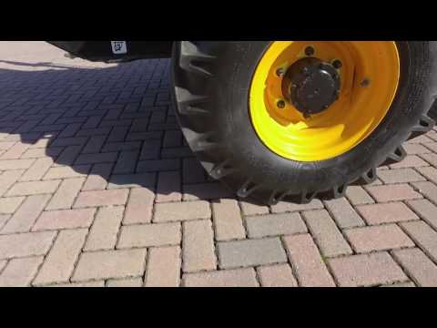 How does Marshalls Priora permeable paving stand up to heavy loading? | MarshallsTV