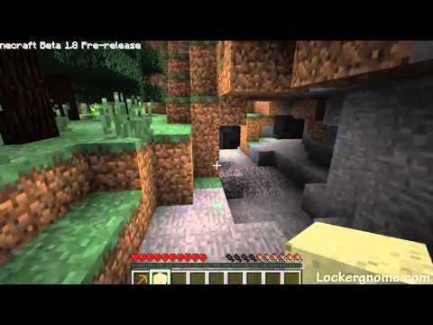 How to Create Glass Panes and Blocks in Minecraft 1.8