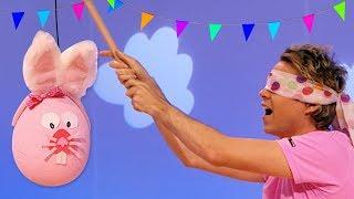 Celebrations Around The World   Hi-5 Season 11 - Episode 27   Kids Shows