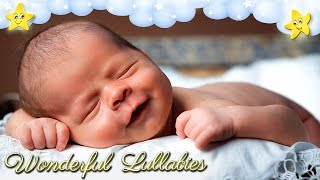 2 Hours Super Relaxing Baby Music Bedtime Lullaby For Sweet Dreams Sleep Music