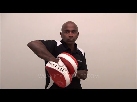 Learn Kickboxing At Home Dvd www.ktxinstitute.com Start Now