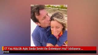 Kaya Çilingiroğlu,  17 Yaş Küçük Aşkı Seda Sevin Ile Evleniyor Mu   İddiasına Gülmekle Yetindi!