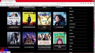 Come scaricare qualsiasi film in HD 100% gratuito, facile e veloce Niente virus (2017 Edition)