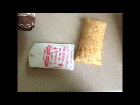 How to Make a Hot Pocket