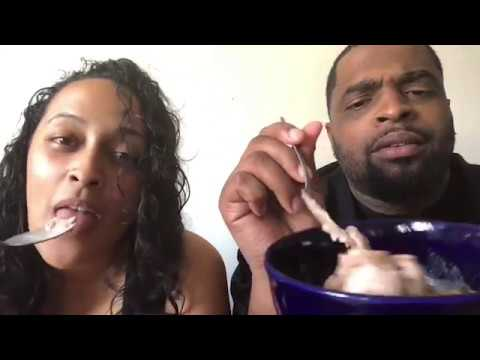 Blue Bell Ice Cream Review- Chocolate Peanut Butter Cookie Dough
