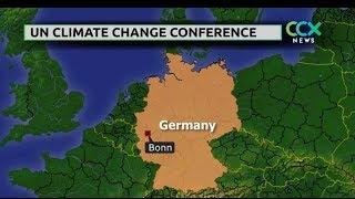 Hortman part of MN delegation at Paris climate summit