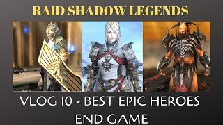 Raid Shadow Legends  Templar rare - PakVim net HD Vdieos Portal
