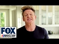 Gordon Ramsay's Official Daytona Day Menu   Daytona 500 on FOX