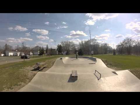Eau Claire Skatepark