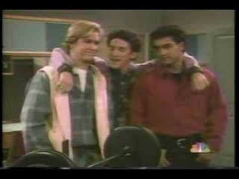 Saved by the Bell Prime Time Special Commercial 1993
