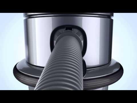BEAM Electrolux - Alliance Central Vacuums - Quick Clean Calve