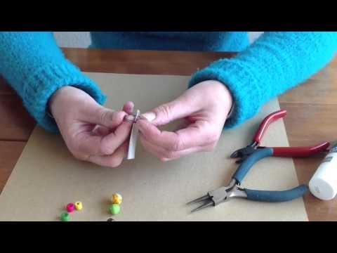DIY (book)binding rings