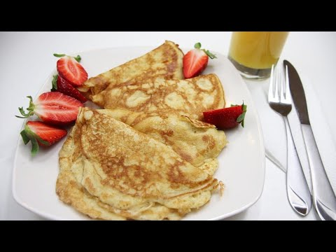 How to: Ghanaian Style Pancakes