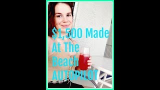 How To Make Money Paypal -  Make $1000 A Week Online - FULL TRAINING